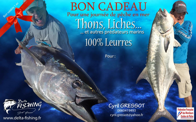 Bon cadeau guidage de p che delta for Bon tempe lake fishing