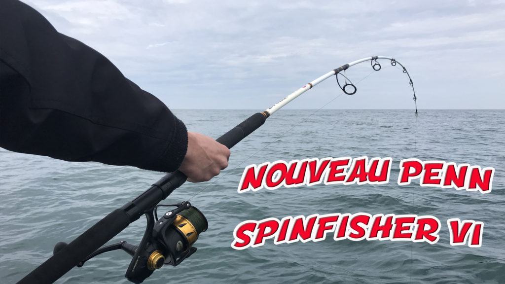 penn spinfisher