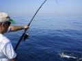 delta fishing fight 1
