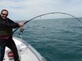 delta fishing fight 2