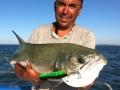 delta fishing fish in 1